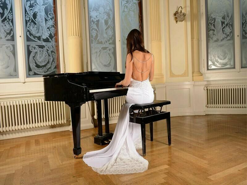Bermain Piano Dapat Tingkatkan Ini
