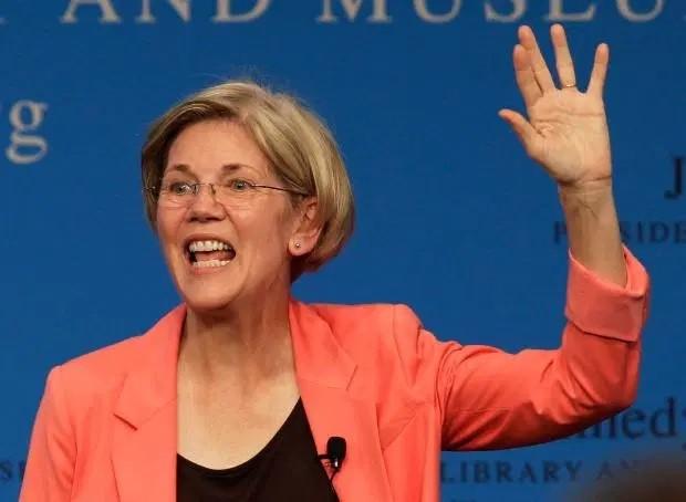 Medanoke.com - Elizabeth Warren