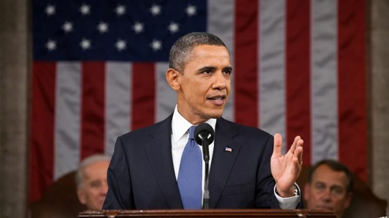 Barack Obama: Foto-foto Terbaik Dari Kepresidenannya