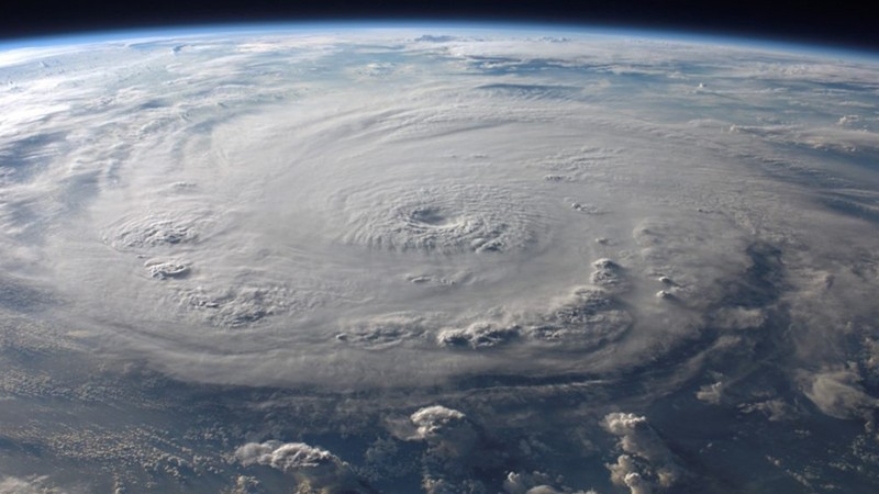 How Much Do Hurricanes Hurt the Economy?
