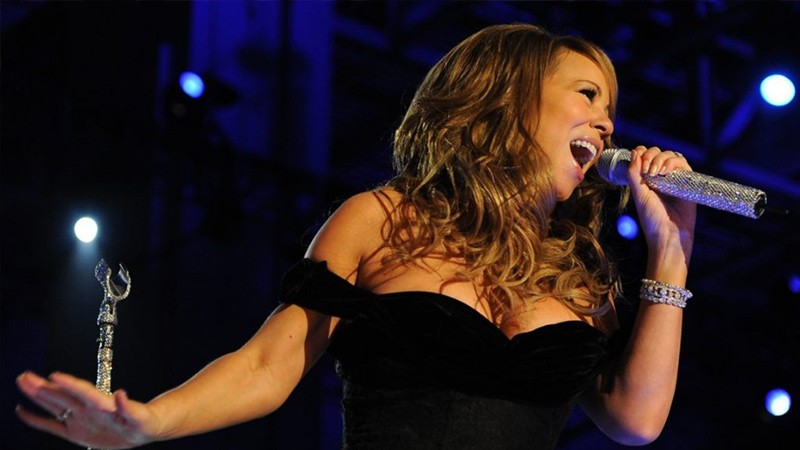 Mariah Carey Will Return to 'New Year's Rockin' Eve' After Last Year's Meltdown