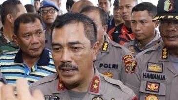 medanoke.com - Kapolda Sumut Agus
