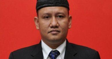 Medanoke.com - Kader Partai Amanat Nasional Diduga Terkena Covid 19