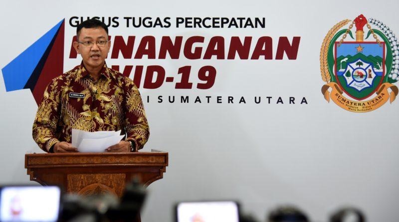 Medanoke.com - Dr Whiko Irwan