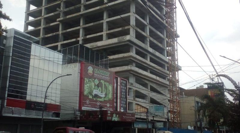 Medanoke.com - Pembangunan RS Grand Medika Picu Wabah Covid 19 Merebah