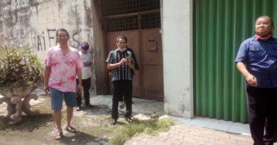 Medanoke.com - Bangunan RS Grand Mitra Medika Buat Resah, Ketua Komisi D DPRD Kota Medan Turun Ke Lapangan