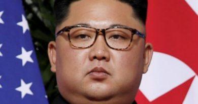 Medanoke.com - Kim Jong Un dikabarkan meninggal dunia