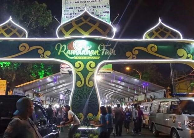 Pemko Medan dan DPRD Tiadakan Ramadhan Fair Untuk Cegah Corona