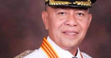 medanoke.com - walikota tanjung pinang wafat terpapar covid 19