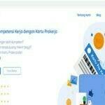 medanoke.com- website prakerja