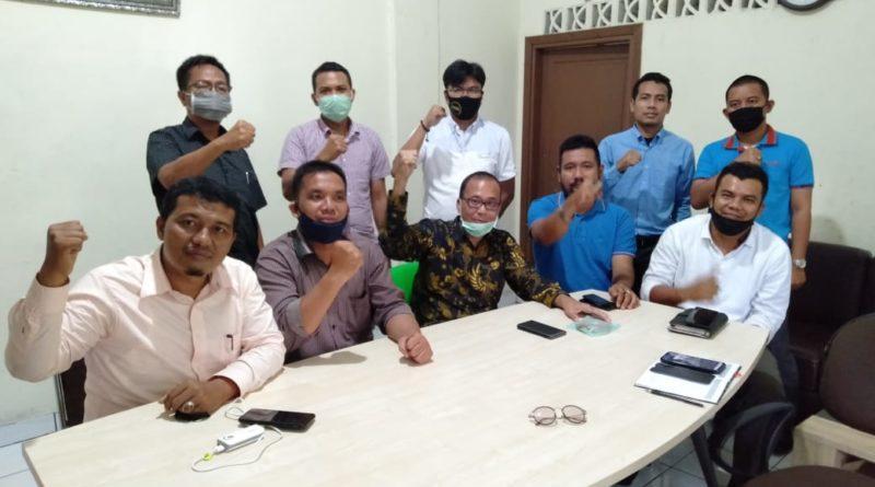 medanoke.com - Pengacara KAUM Membahas Kasus Penganiayaan Yati Uce
