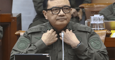 Medanoke.com - Kepala BIN Jenderal Pol. Purn.Prof. Dr. Budi Gunawan, S.H., M.Si.