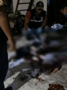 Medanoke.com - Korban Pembunuhan di Cemara Asri