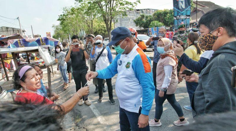 medanoke.com - akhyar bagi masker