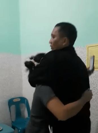 Bayi Masih Berumur 40 Hari, Oknum Polisi Digrebek Istri di Hotel