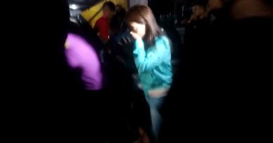 medanoke.com - penggerebekan kos-kosan prostitusi oleh polsekta medan kota