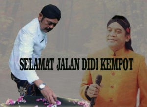 medanoke.com - Wali Kota Solo Berduka Cita Kepergian Didi Kempot