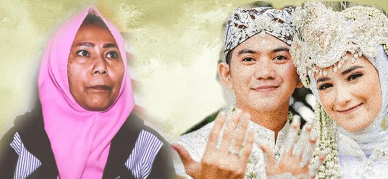 Ibu Kandung Tak Terima Nadya di Bully Perceraiannya Dengan Rizki DA