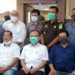 Medanoke.com - Forwaka Sumut Resmi Terbentuk