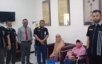 Medanoke.com - KAUM bersama keluarga Khairi Amri