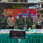 Medanoke.com - Lawan Petugas Dua Kurir Sabu Tewas Ditembak