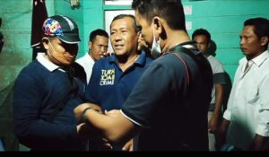 Medanoke.com -Tim Intelijen Kejatisu dan Kejagung Kembali Tangkap DPO