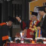Medanoke.com - Mahasiswa STIK-P Makin Terampil Karena Covid-19