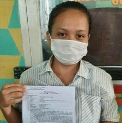 Korban Cabul Pegawai PTPN IV Adukan Nasib Ke Polda Sumut