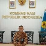 Medanoke.com - Kepala Divisi Sumber Daya Alam LBH Medan, Muhammad Alinafiah Matondang, SH, M.Hum