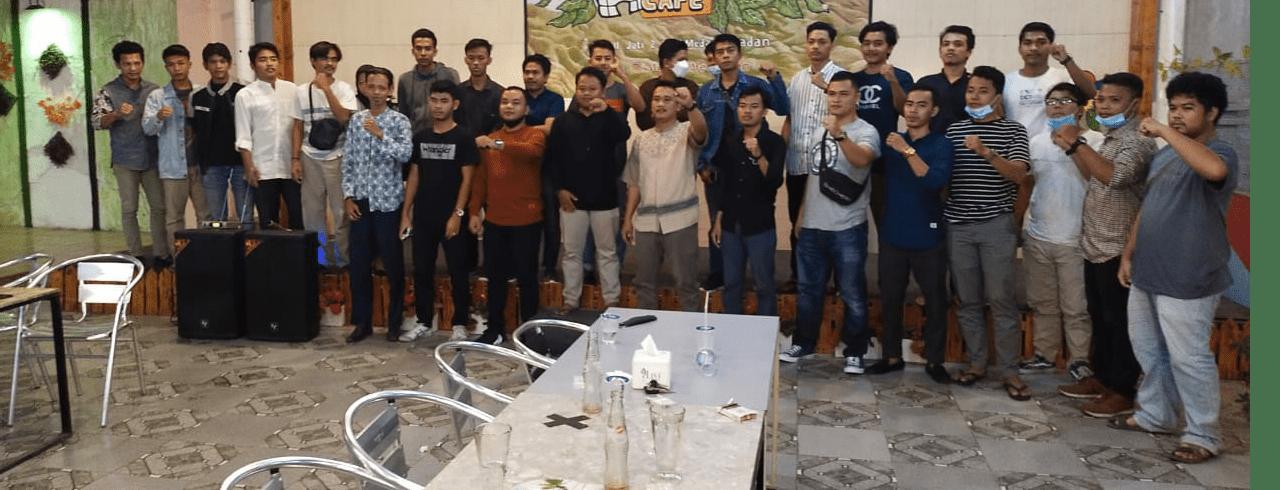 Medanoke.com - Aktivis Lintas Organisasi Kecam Aksi Premanisme Terhadap Para Penggiat Demokrasi di Sumut