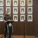 Medanoke.com - Kejati Sumut melaksanakan Pelatihan Budaya Pelayanan Prima Menuju WBK dan WBBM
