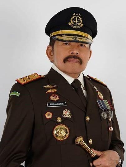 """Jaksa Agung Republik Indonesia; """"Tuntut maksimal bagi pelanggar Prokes!"""""""